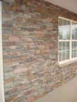 Type: Ledgestone