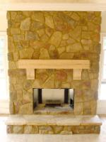 Click to view album: Fireplaces & Chimneys